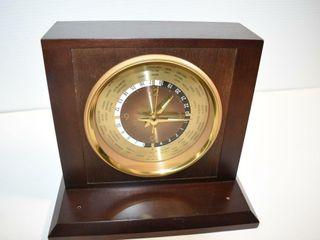 Bulova World Clock working 8  x8