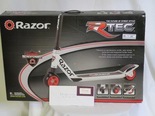 Razor Scooter    20 GC for Thirty One
