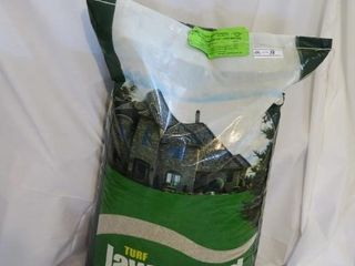 Fifty Pound Bag of lawn Seed