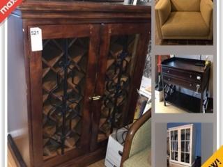 Washington Moving Online Auction - Orren Street Northeast