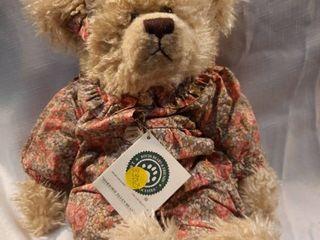 Boyds Bears Plush Marjorie Ellen Bearsley