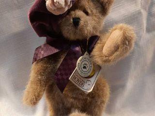 Boyds Bears Plush MARlA DUBEARY