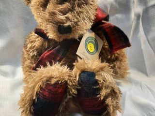 Boyds Bears Plush Morgan