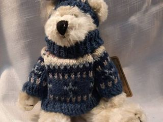 Boyds Bears Plush Knut