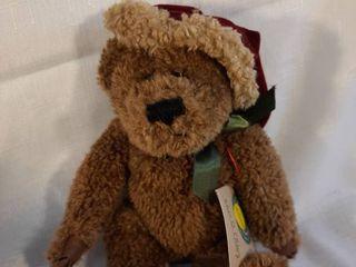 Boyds Bears Plush Elvin Q  Elfberg