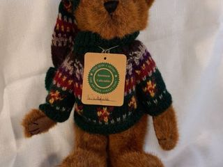 Boyds Bears Plush Waitsfield