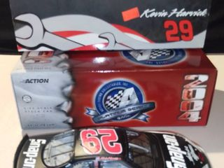 Kevin Harvick   2004 1 24 29 Snap on   2004 Monte Carlo   Bank   1 Of 432