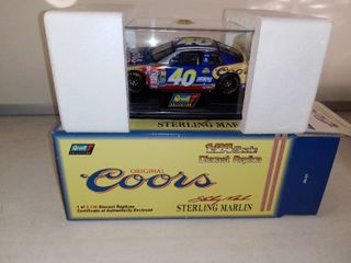Revell Collection Coors Sterling Martin Diecast Replica 1 Of 3 1208