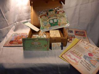 A Cherished Teddies Figurine Ct003 1997 Membearship lloyd With Box