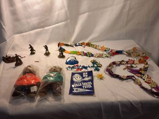 lot of Misc Collectibles