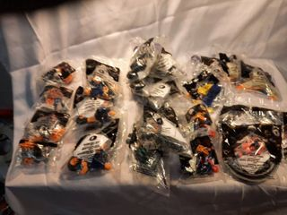 Huge lot of Mcdonalds Toys