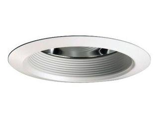 cooper lighting 30 watt Halo  6 Inch  White  Air Tite Metal Baffle