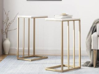Noble House End Table