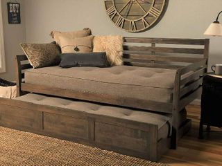 Boho Trundle Bed   Trundle Section Only