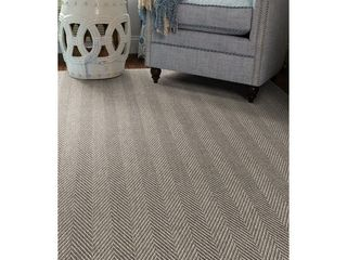 Porch and Den 30in x 71in Reiling Stripe Indoor Outdoor Rug