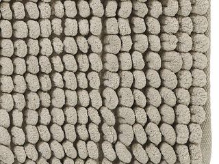 Better Trends Noodle Collection Polyester Bath Rug