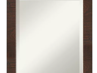 Wildwood Bathroom Vanity Wall Mirror