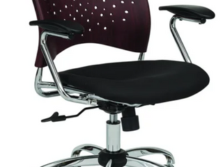 Saco Reve Round Backed Task Chair