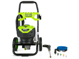 Greenworks Pro 2300 PSI Brushless Power Washer