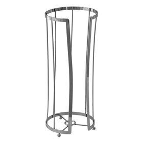 Style Selections Freestanding Floor Toilet Paper Holder