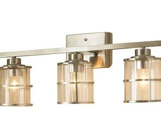 Kenross 3 light Vanity Bar