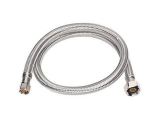 30in Braided Stainless Steel Faucet Supply line