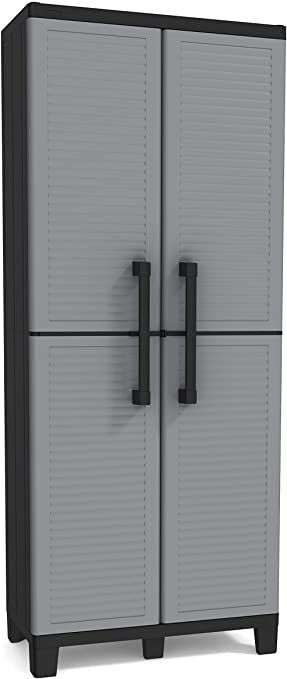 Keter Tall Utility Cabinet