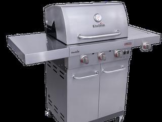 Char Broil 3 Burner Grill