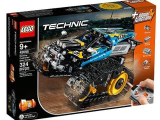 lEGO Technic Remote Controlled Stunt Racer 42095