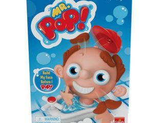 Goliath Mr  Pop  Game  Board Games