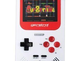Go Retro  Portable Game Player