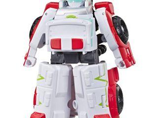 Playskool Heroes Transformers Rescue Bots Academy   Medix the Doc Bot