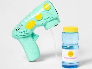 Mini Exstream Bubble Gun   Sun Squad