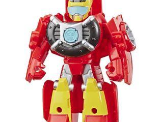 Playskool Heroes Transformers Rescue Bots Academy   Hot Shot