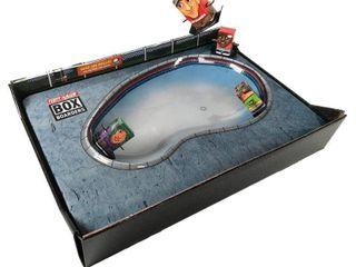 Tony Hawk Box Boarders Toy Skateboard Set