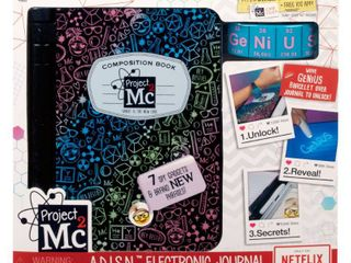 Project Mc2 A D I S N  Journal