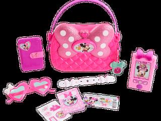 Minnie s Happy Helpers Bag Set