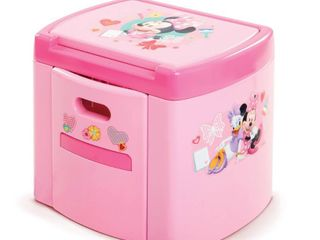 Disney Minnie Mouse Pretend N  Play Activity Table Set   Pink