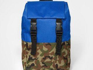 Toddler Boys  Utility Backpack   Cat   Jack Blue