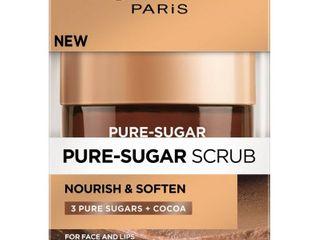 l OrAcal Paris Pure Sugar Scrub Nourish   Soften   1 7 fl oz