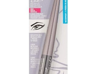Maybelline Eye Studio Master Precise Ink liner 540 Shade 4   0 037oz  Blue