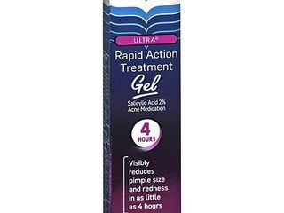 Clearasil Rapid Rescue Spot Treatment   GEl