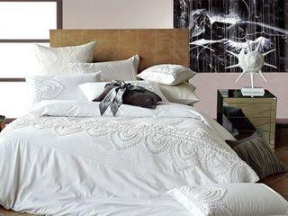 Melange Home 3 Piece Duvet Set