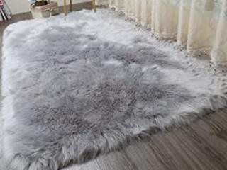 Serene Collection Super Soft Area Rug