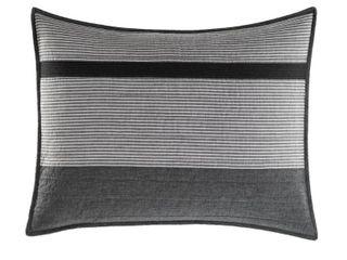 Nautica Vessey Cotton Quilted Standard Sham Bedding Set of 2