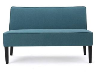 Dejon Fabric loveseat by Christopher Knight Home  Retail 224 49