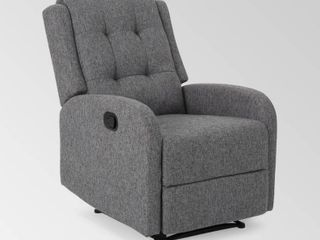O leary Traditional Upholstered Recliner by Chirstopher Knight Home