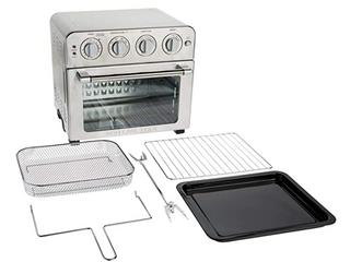 Wolfgang Puck 1700 Watt 23 liter Air Fryer Oven with Rotisserie Retail 84 49