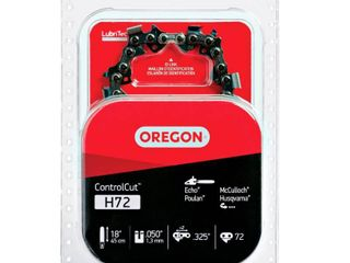 Oregon 18 in ControlCut Saw Chain