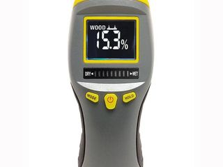 General Tools Pin Type Moisture Meter